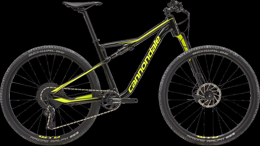 Bicicleta MTB CANNONDALE  SCALPEL -SI5 1