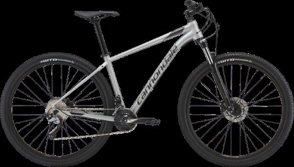 Bicicleta MTB CANNONDALE TRAIL 6 1